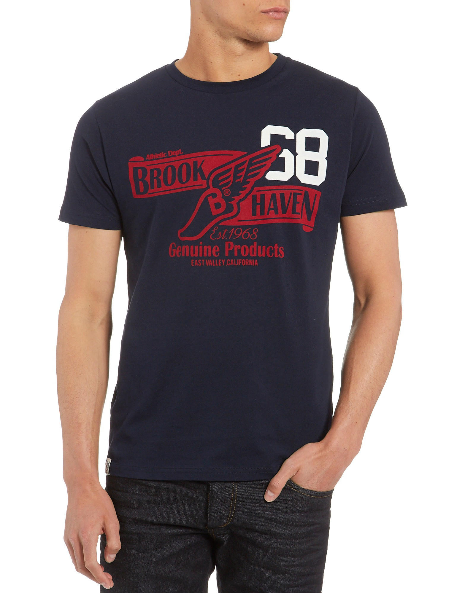 Brookhaven Paine T-Shirt product image