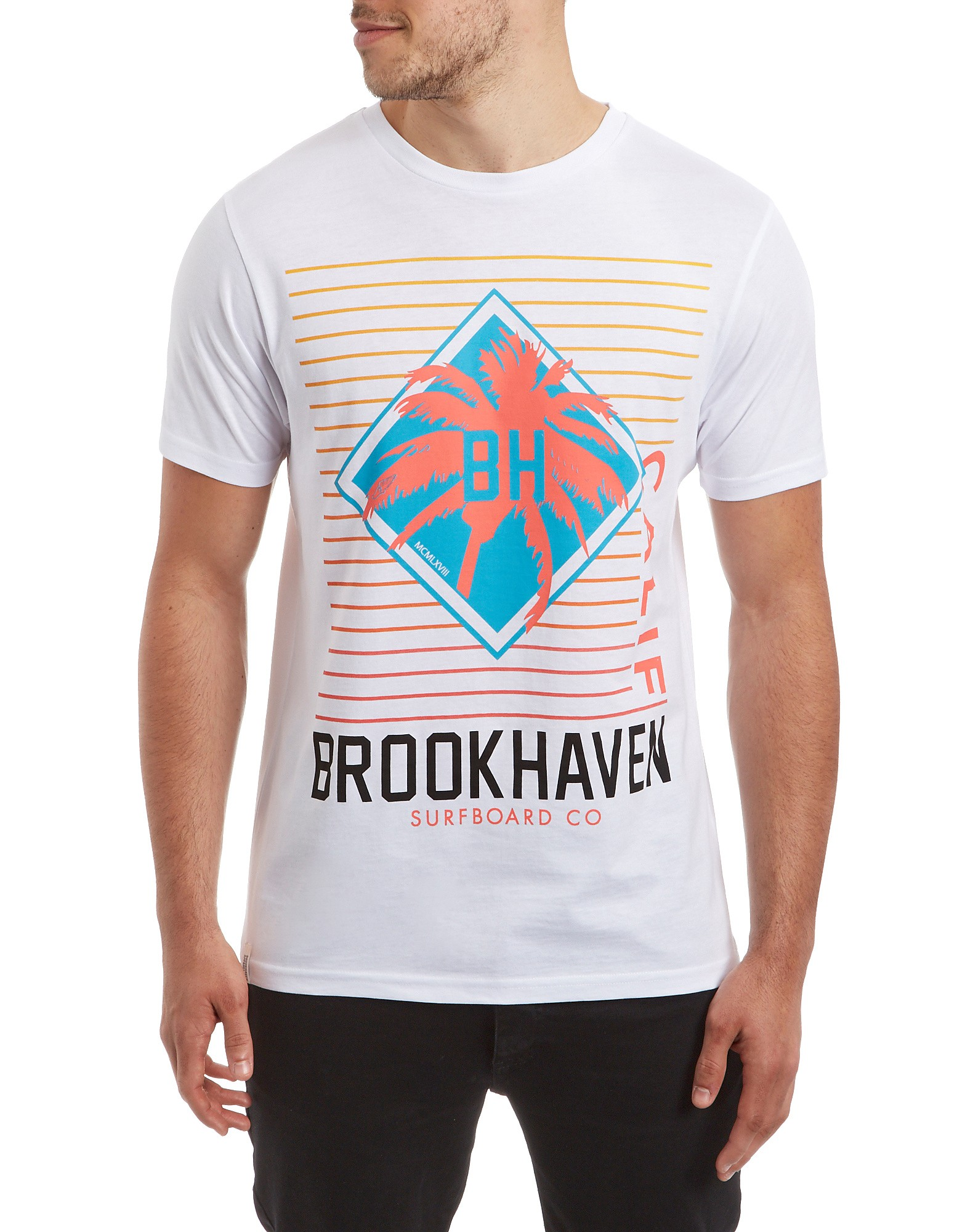 Brookhaven Fresno T-Shirt product image