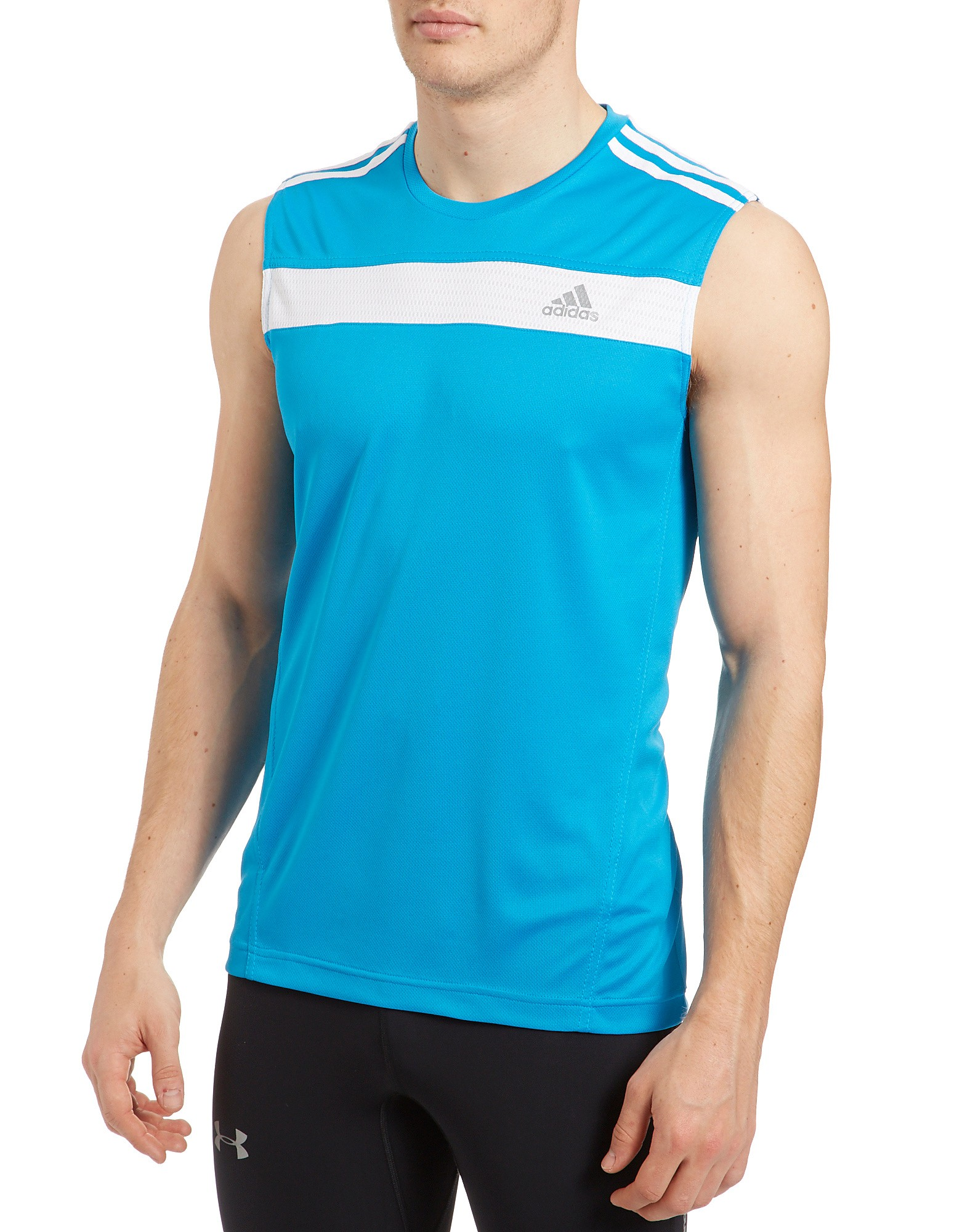 Adidas Response Sleeveless T-Shirt product image