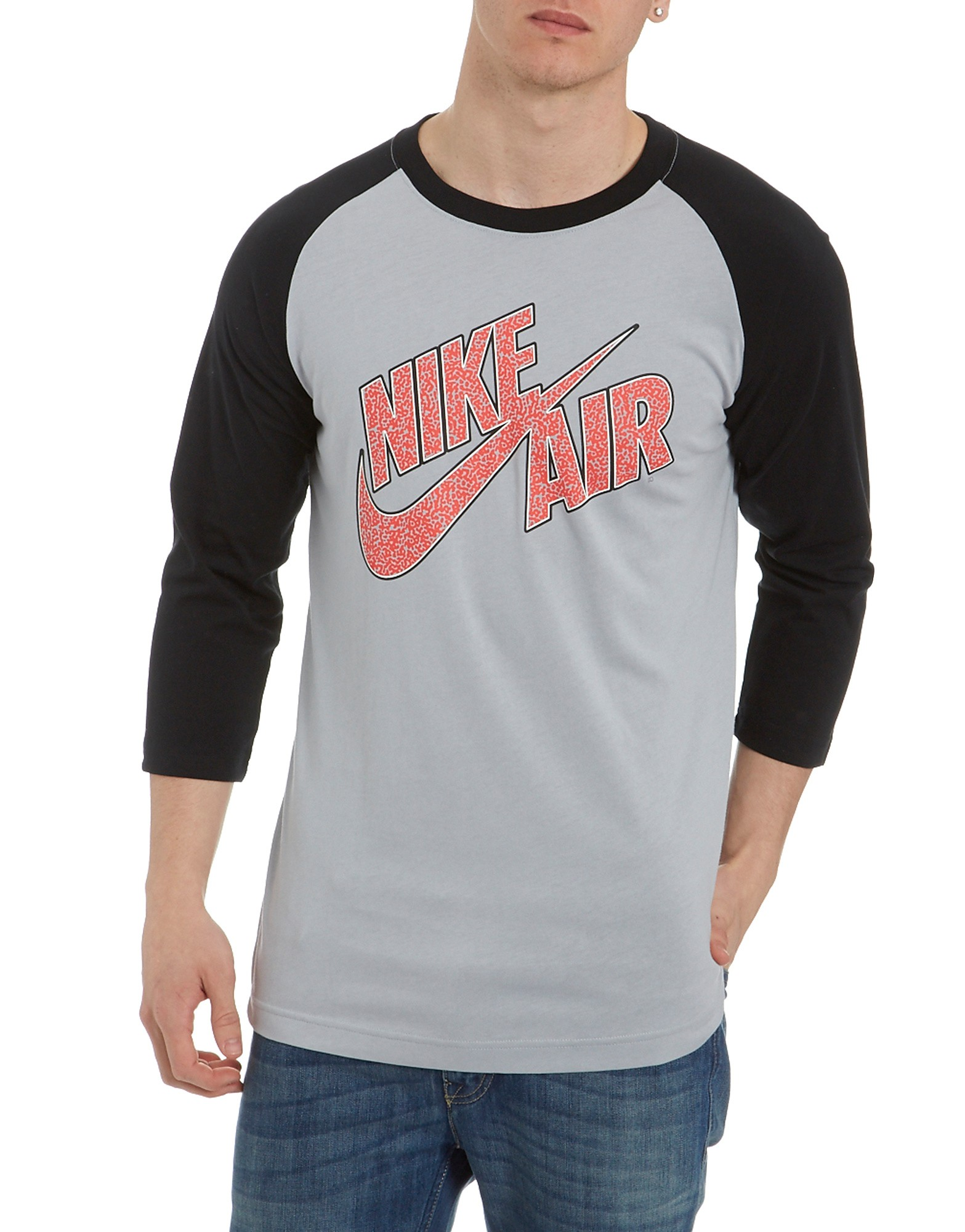 Nike Air 3/4 Sleeve T-Shirt product image
