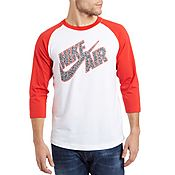 Nike Air 3/4 Sleeve T-Shirt