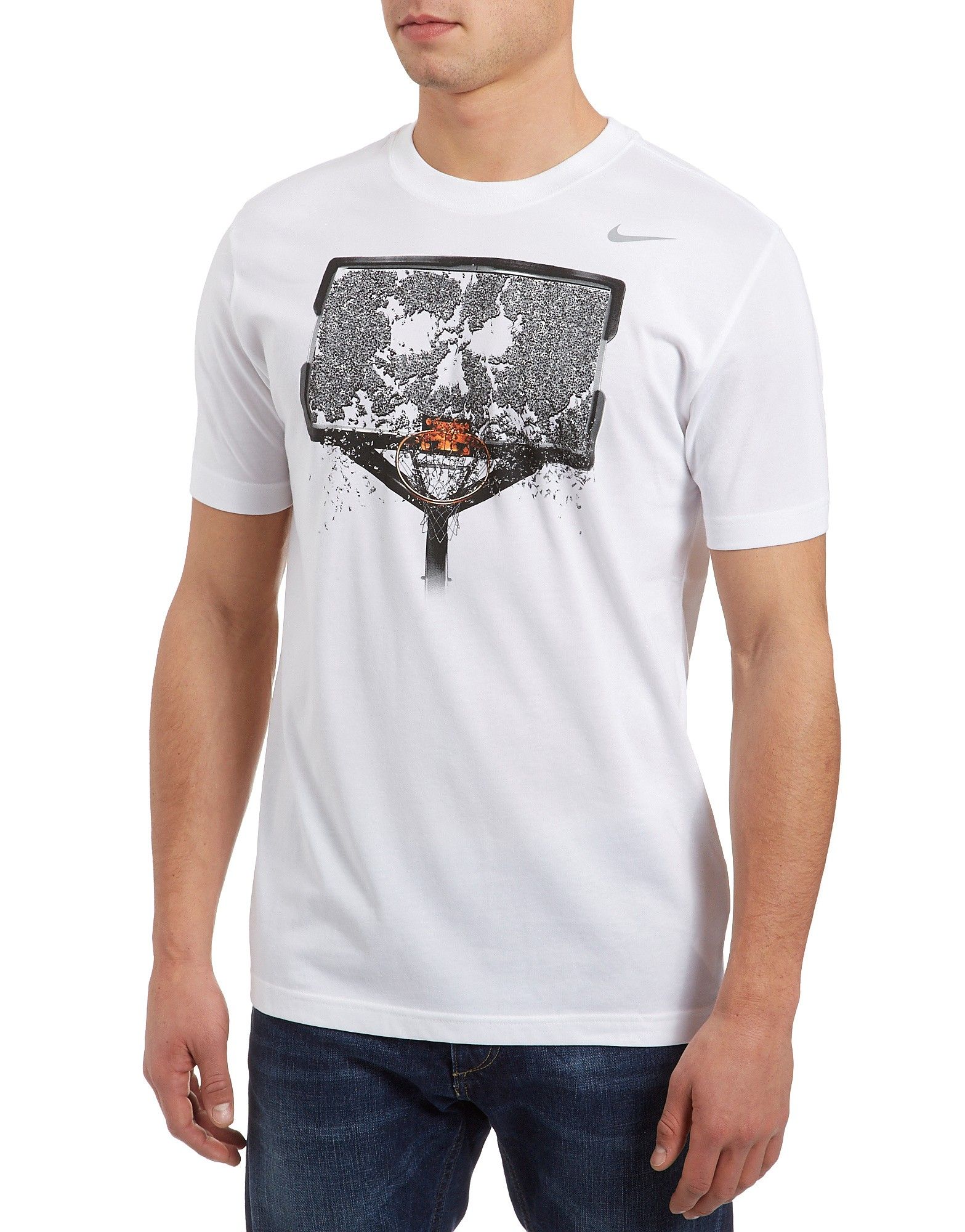 Nike Deadly Dunk T-Shirt product image