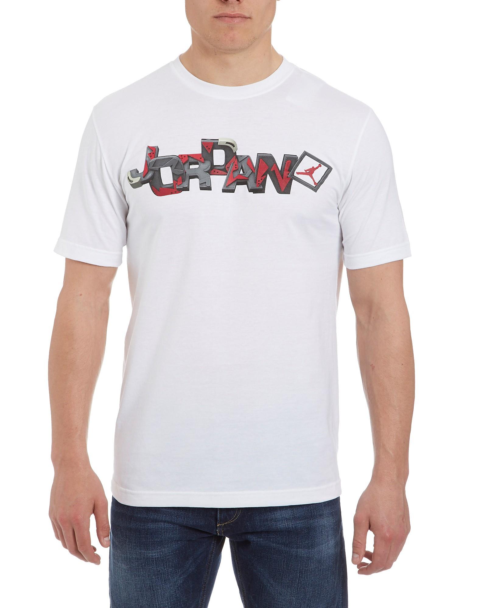 Jordan 23 Remix T-Shirt product image