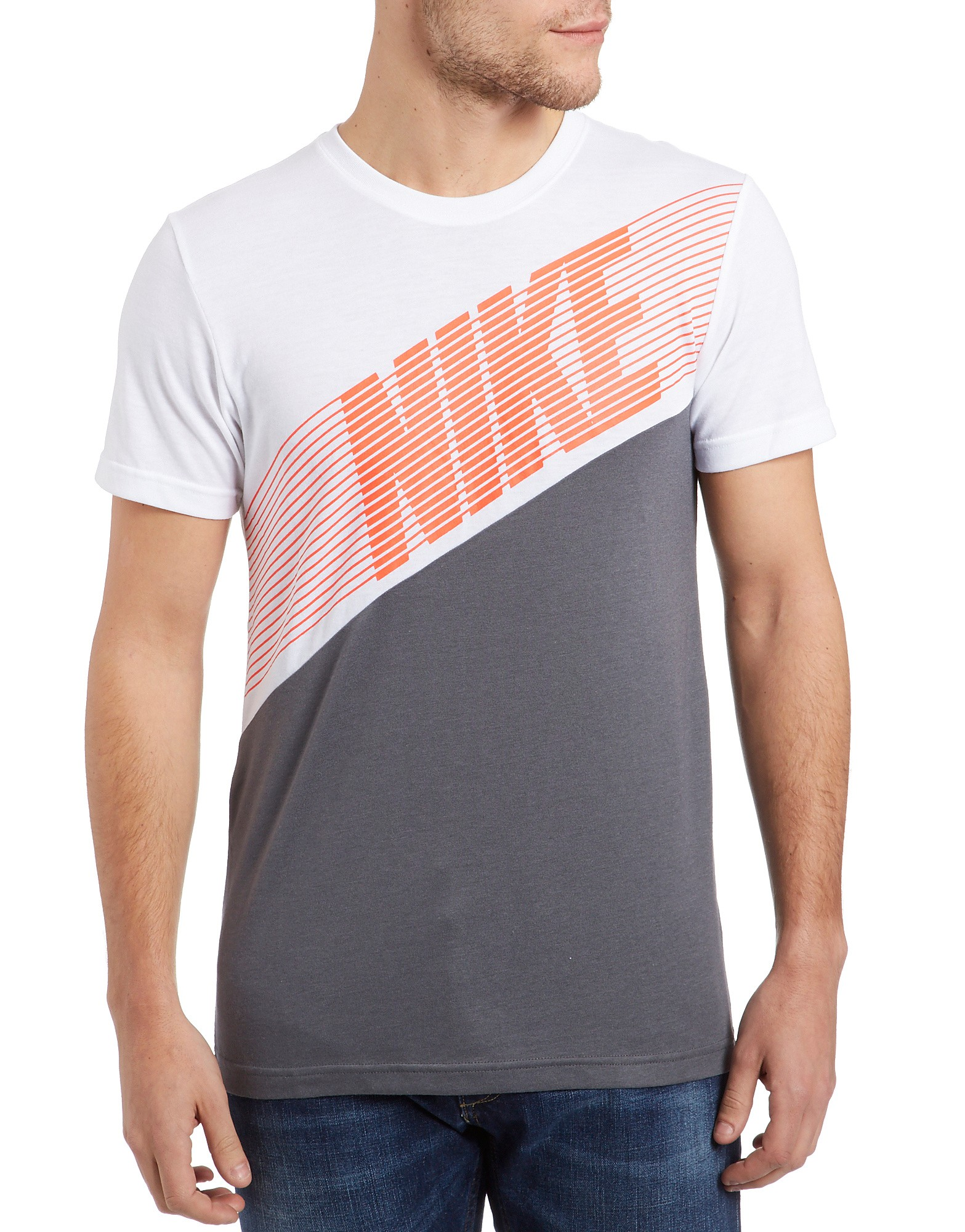 Nike Colour Block T-Shirt product image