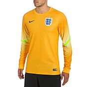Nike England 2014 Goalkeeper Home Shirt