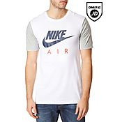 Nike Air Large Logo T-Shirt