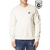Nike Foundation 2 Crew Sweatshirt