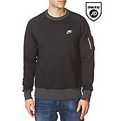 Nike Foundation 2 Crew Sweatshirt