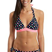 Sprinter Spot Bikini Top