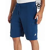 Nike 6th Man Short