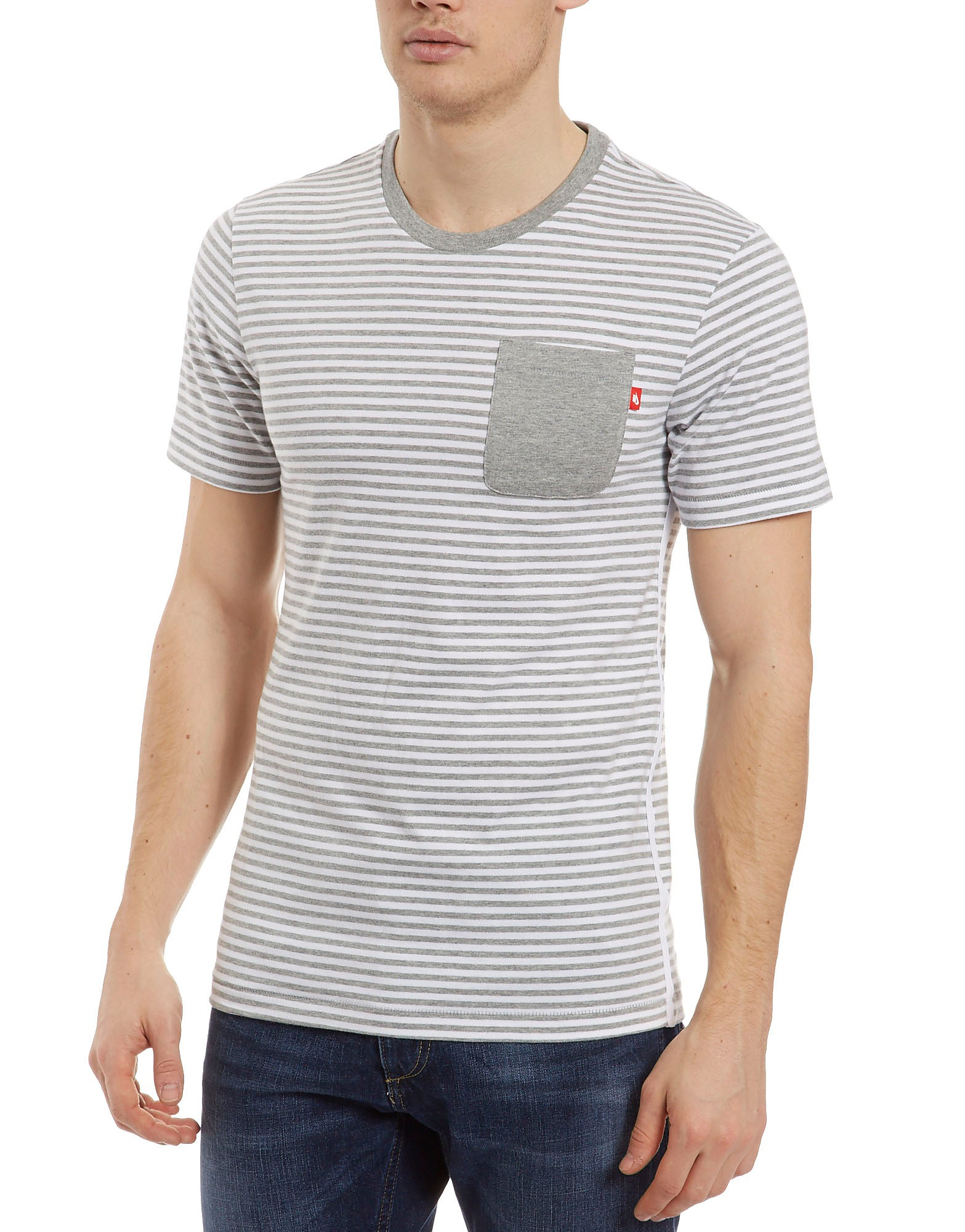 Nike Glory Striped Pocket T-Shirt product image