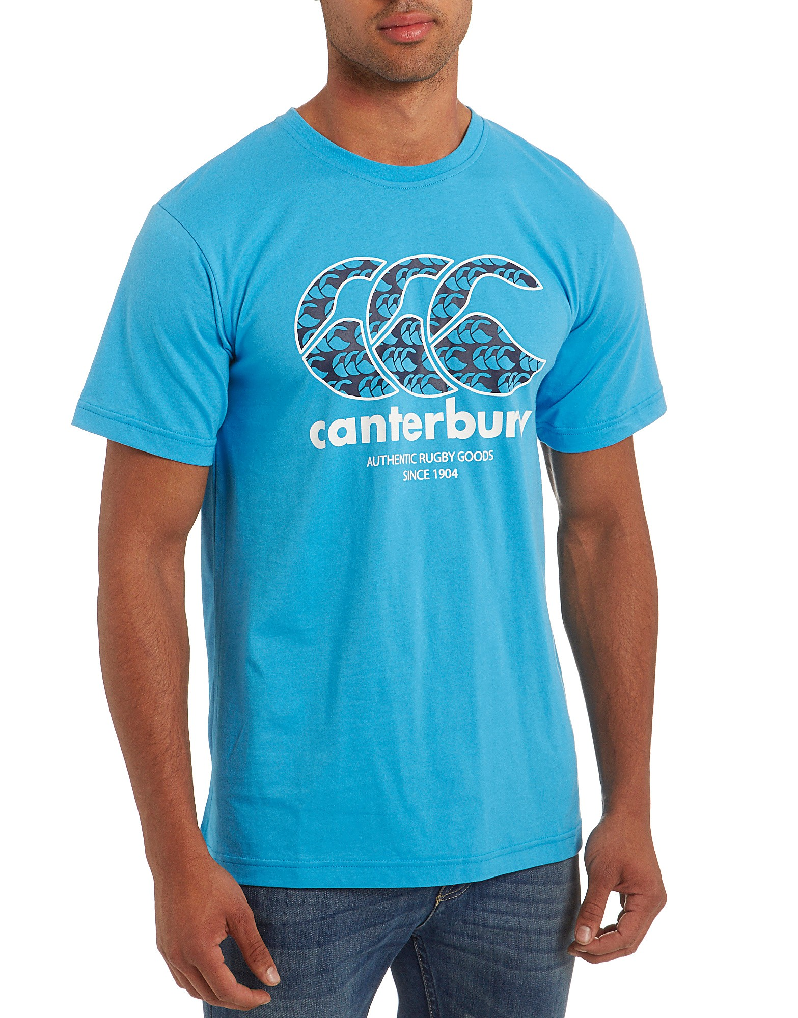 Canterbury CCC Fill T-Shirt product image