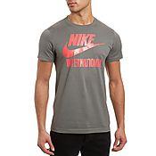 Nike Futura International T-Shirt