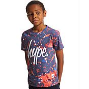 Hype Primary 4 T-Shirt Junior