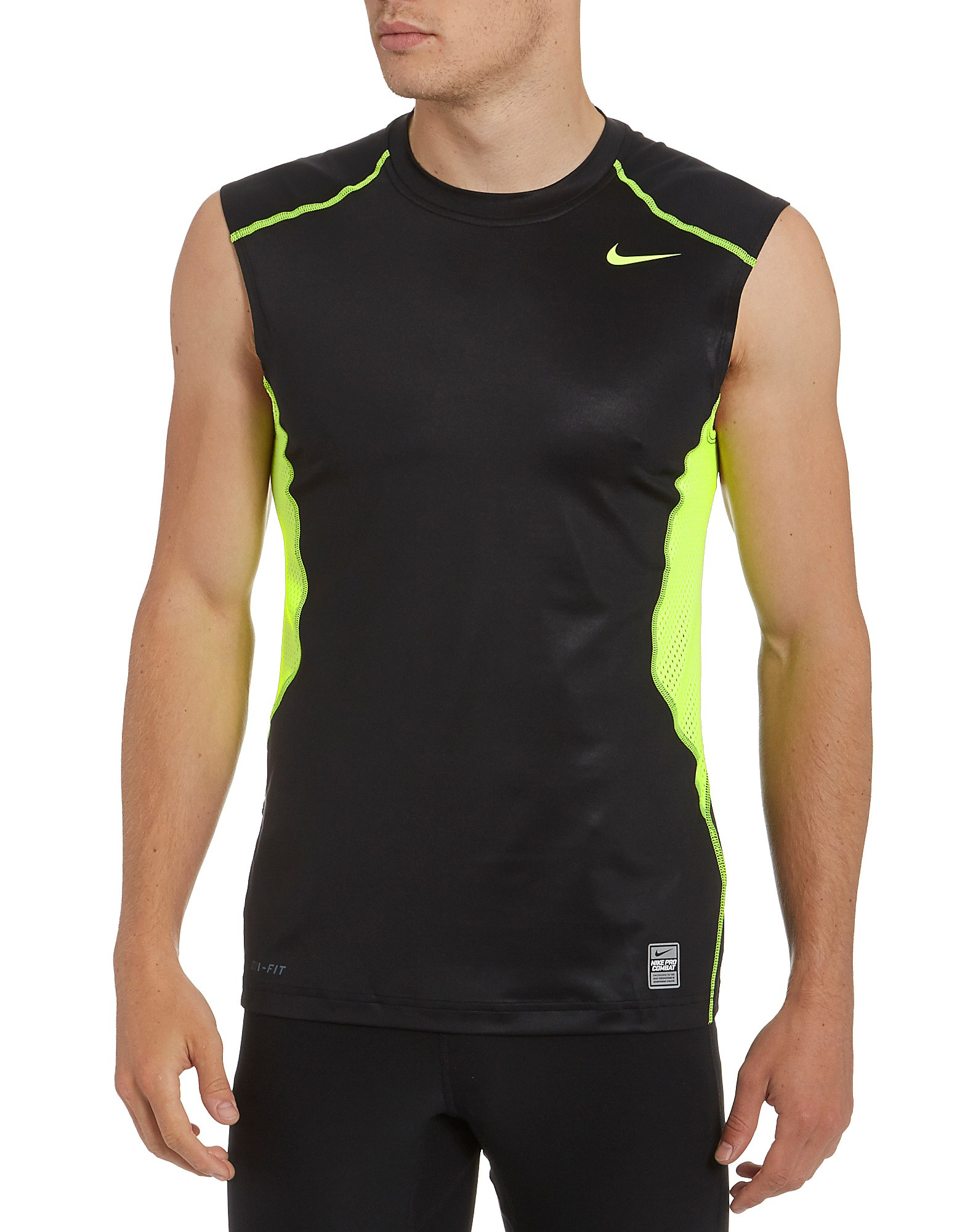 Nike Pro Combat Hypercool Compression Sleeveless product image