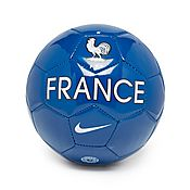 Nike France Skills Ball