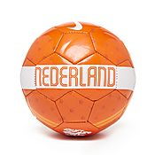 Nike Holland Skills Ball