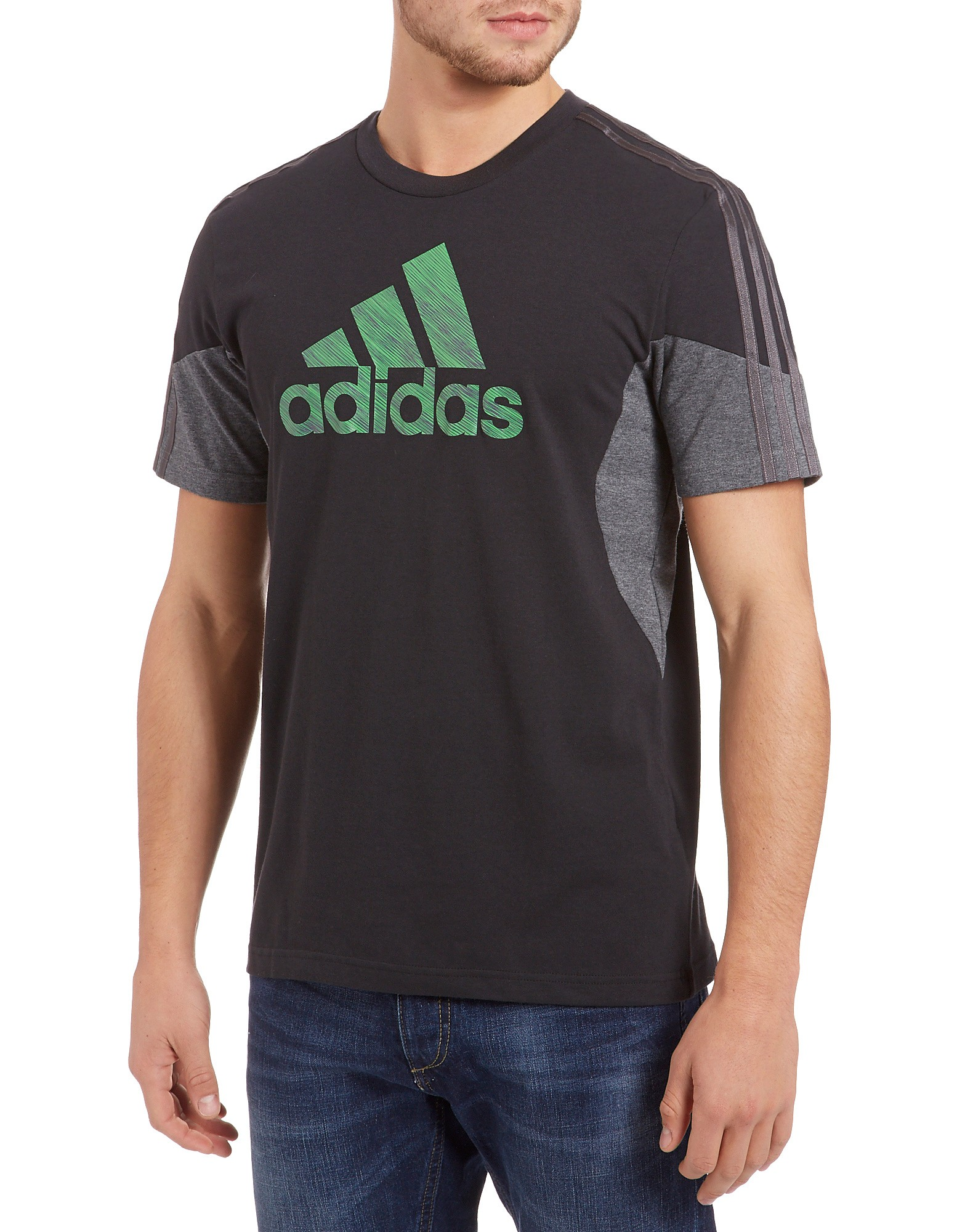 Adidas Destruct Logo T-Shirt product image
