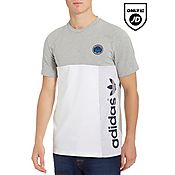 adidas Originals Team Panel T-Shirt