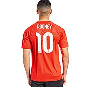 Nike England 2014 Rooney Stadium Away Shirt