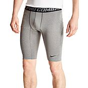 Nike Pro Compression 9 Inch Shorts