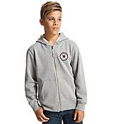 Converse Chuck Zip Hoody Junior