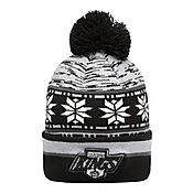 New Era NHL L.A Kings Blizzard Bobble Hat