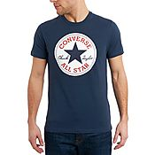 Converse Chuck Patch Print T-Shirt