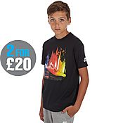 Nike Light T-Shirt Junior