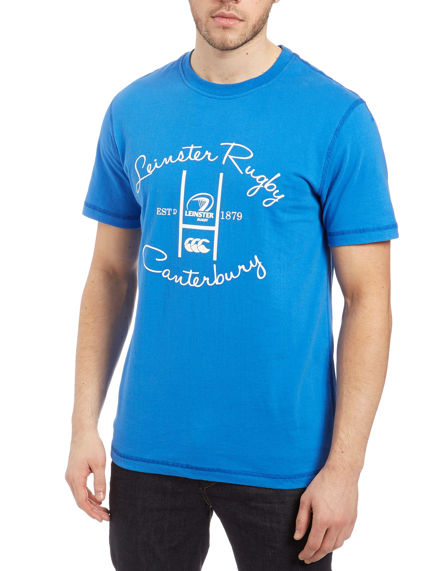 Canterbury Leinster Graphic T-Shirt product image
