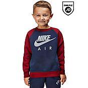 Nike Air Crew Sweatshirt Children