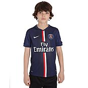 Nike Paris St Germain 2014 Junior Home Shirt