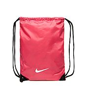 Nike Fundamental Swoosh Gymsack
