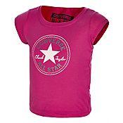 Converse Girls' Chuck T-Shirt Infants