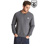 Converse Chuck Patch Crew Sweatshirt