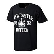 Official Team Newcastle United FC Arch T-Shirt