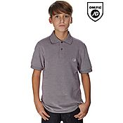 Fred Perry Oxford Polo T-Shirt Junior