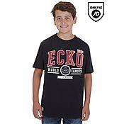 Ecko Cloud T-Shirt Junior