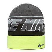 Nike Cuffed Beanie Hat Junior