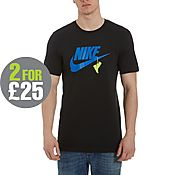 Nike Hanging Sneakers T-Shirt
