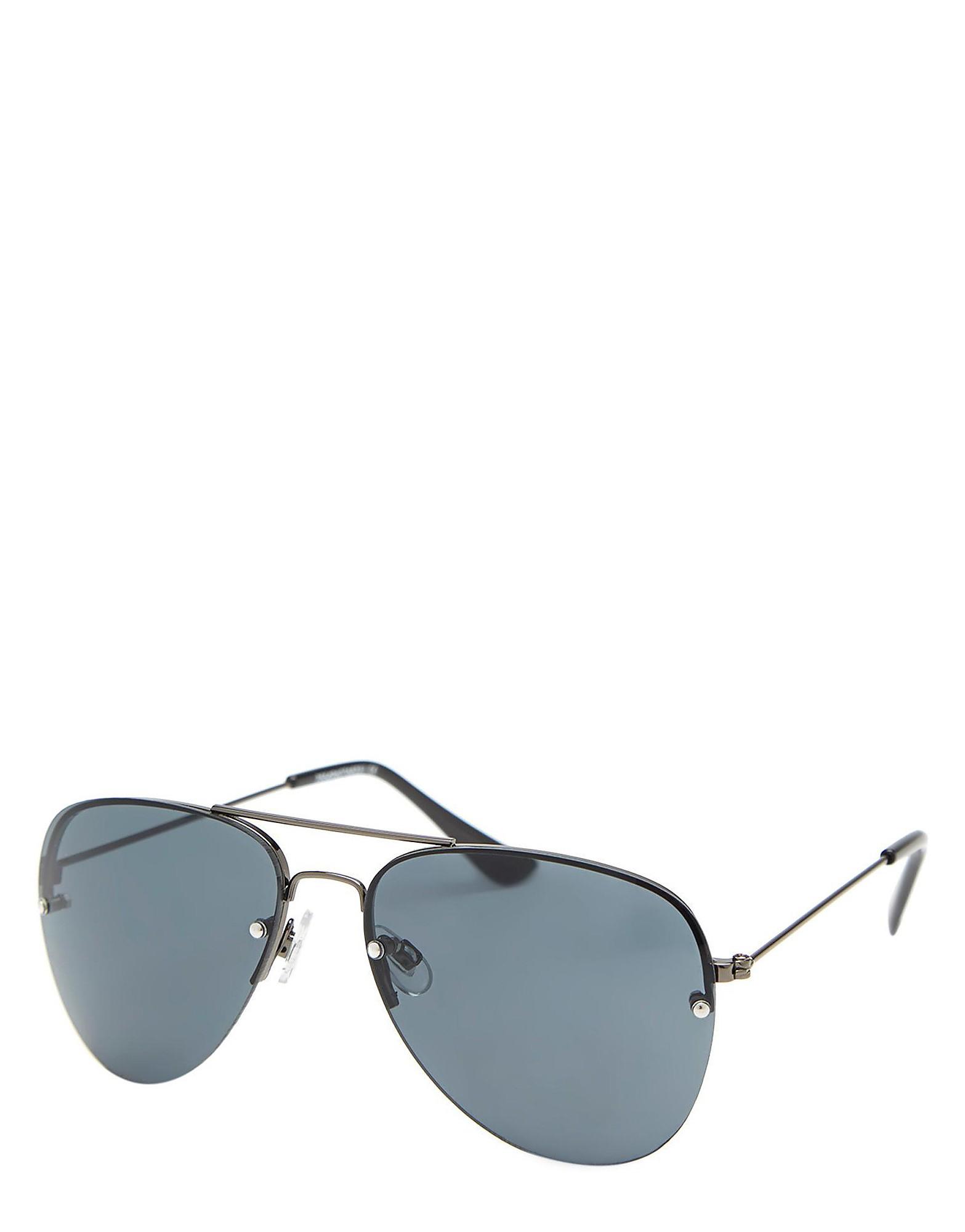 Brookhaven Knightsbridge Sunglasses - Only at JD - Black - Mens, Black