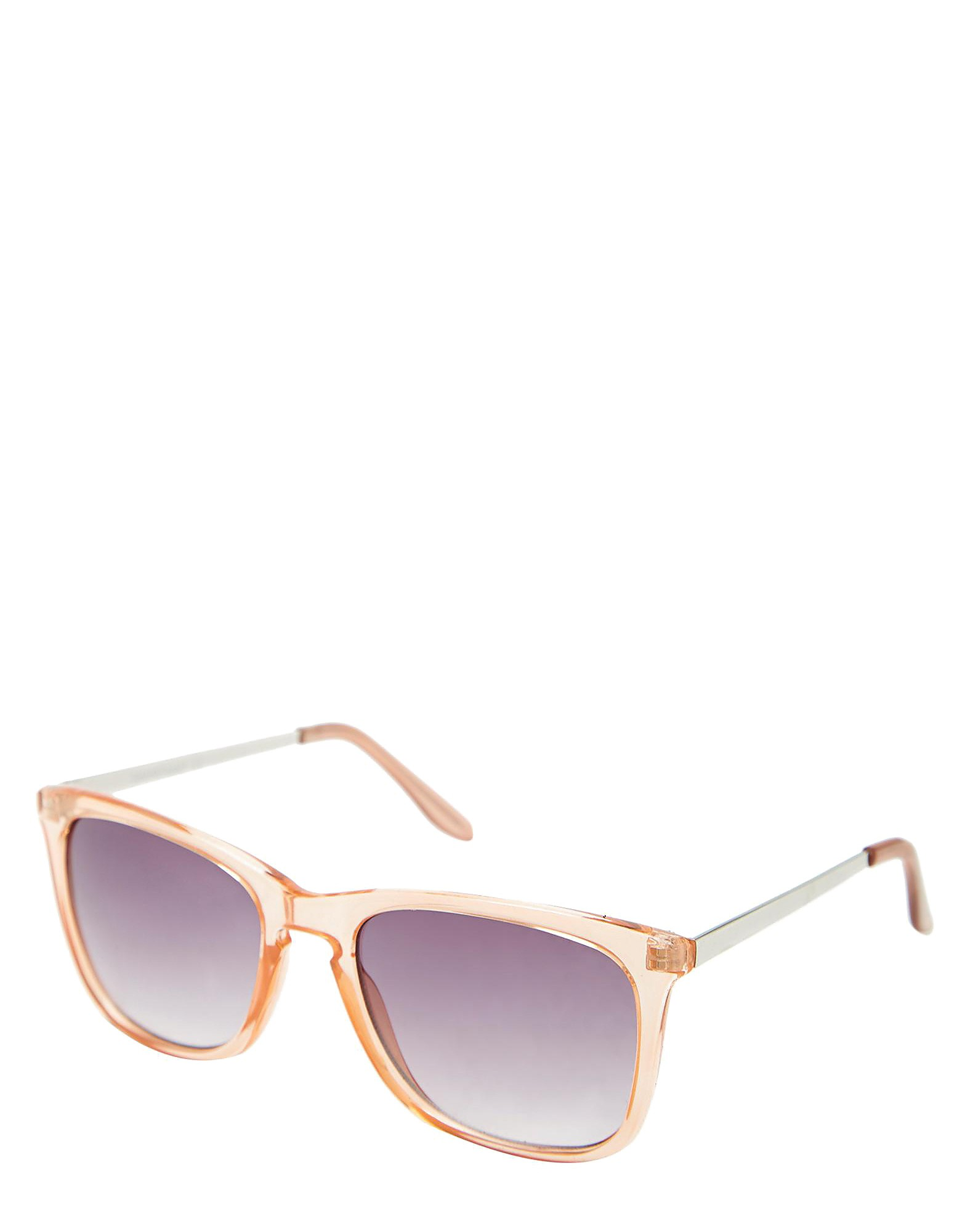 Brookhaven Poppy Sunglasses - Only at JD - Light Brown - Womens, Light Brown