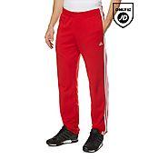 adidas 3 Stripe Essential Fleece Pants