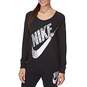 Nike Rally Crew Sequin Sweatshirt