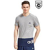 adidas Climalite Linear T-Shirt