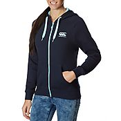 Canterbury CCC Full Zip Hoody