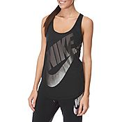 Nike Futura Loose Shine Tank Top
