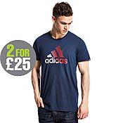 adidas Ray T-Shirt