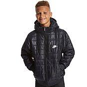 Nike Box Quilted Medium Jacket Junior