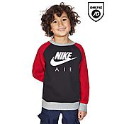 Nike Air Sweatshirt Childrens
